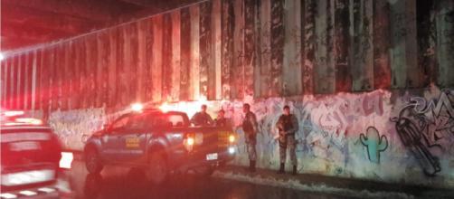 CE: Fortaleza tem madrugada estável com força-tarefa - Diário do Nordeste