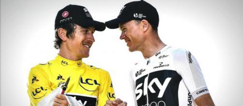 Cyclisme : 5 transferts majeurs à l'aube de la saison 2019