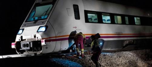 El último incidente en Extremadura ha sido un sabotaje