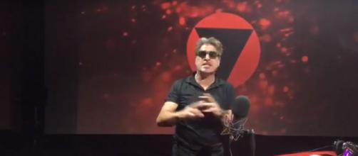 Fernando Proce ha salutato RTL