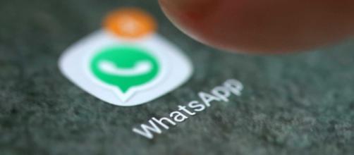 Golpes estão sendo aplicados pelo WhatsApp. Fonte: G1