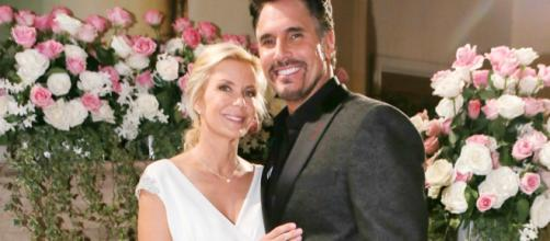 Gorgeous Wedding Photos From The Bold And The Beautiful's History ... - cbs.com