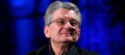 Il giornalista e scrittore Adriano Sofri