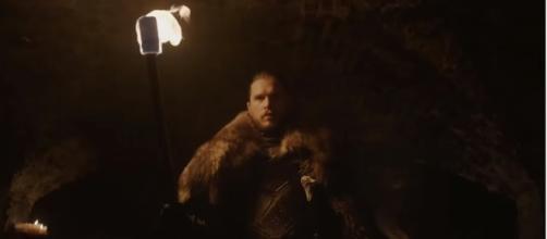 Kit Harington è Jon Snow e commenta il finale della serie tv GOT
