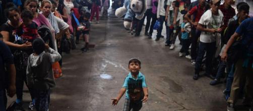 Migranti, soluzioni per un aiuto concreto con il Comitato Incontro al Futuro