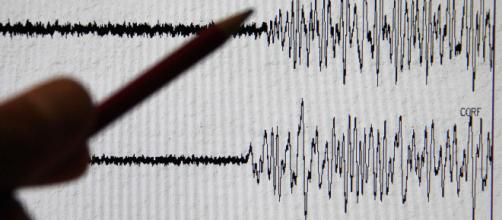 sismografo-terremoto-garfagnana • Ilfoglia.it - ilfoglia.it