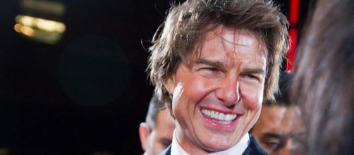"Tom Cruise has confirmed two more ""Mission: Impossible"" films are coming. [Image Dick Thomas Johnson/Wikimedia]"