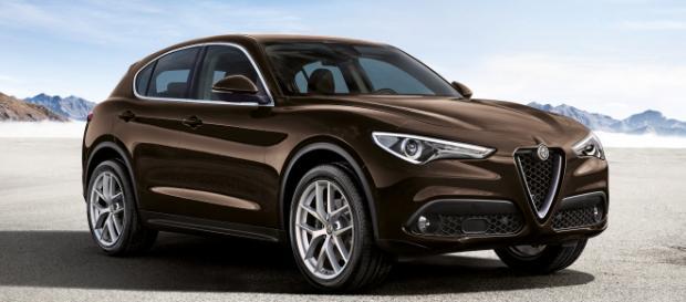 Alfa Romeo Stelvio Hybrid potrebbe arrivare nel corso del 2019