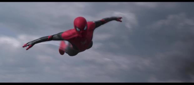 Der erste Trailer zu 'Spider-Man: Far From Home' landet im Netz - winfuture.de