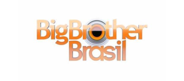 Logo do Big Brother Brasil. (Reprodução / Rede Globo)