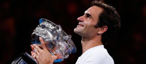 Open d'Australie : les 6 joueurs les plus titrés