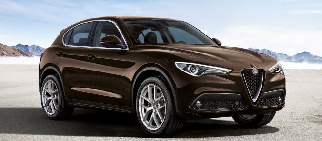 Alfa Romeo Stelvio diventa ibrida nel 2019, per le 'sorelle maggiori' è ancora rebus