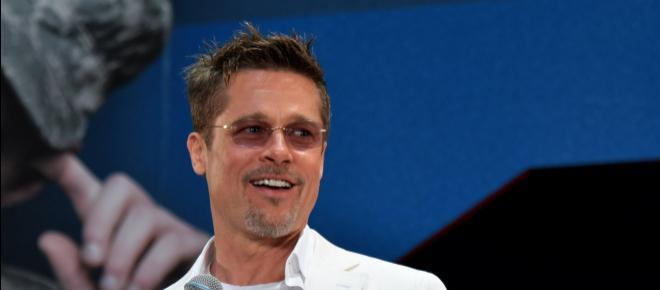 Brad Pitt aurait retrouvé l'amour avec Charlize Theron