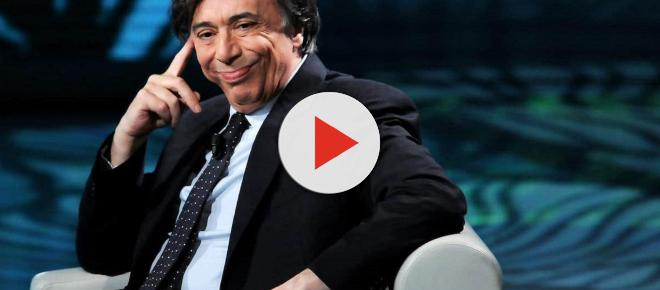 Freccero, i nuovi programmi di Rai 2: Grillo, Benigni e gli omaggi a Bertolucci e De André