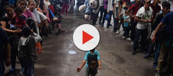 Migranti, nasce il Comitato 'Incontro al Futuro'