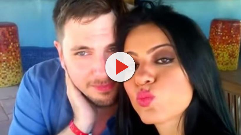 90 Day Fiance: Larissa allegedly tried to kill herself, self inflicted injuries