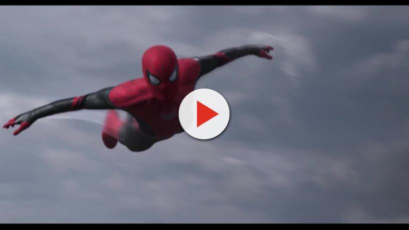 """Spider-Man: Erster Trailer zu """"Far From Home"""" erschienen"""