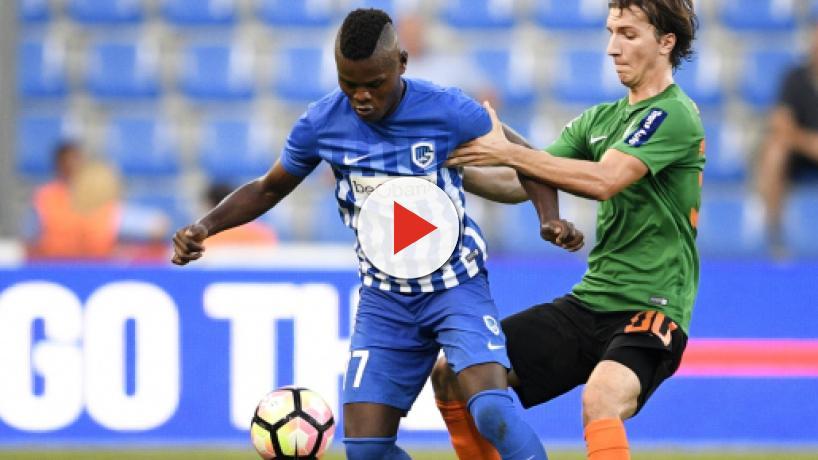 Schalke: Transfer von Mbwana Samatta scheitert womöglich