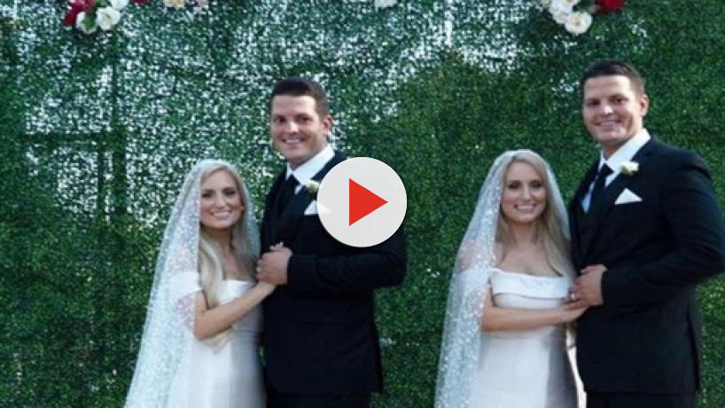 TLC's new reality special Our Twinsane Wedding has fans googling DNA
