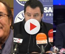 Albano prende le difese di Salvini