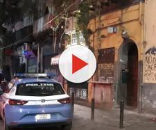 Attentato contro la pizzeria Sorbillo di Napoli