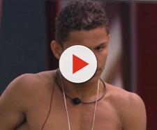 Danrley disse que não corre risco de ficar com ninguém da casa (foto: reprodução Rede Globo)