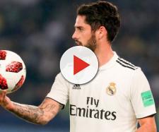 Mercato Real Madrid : le PSG tiendrait la corde pour Isco