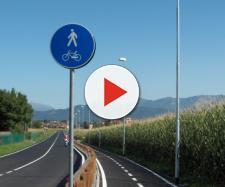 Pista ciclabile Torino Milano pronta dal 2020
