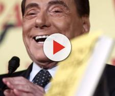 Silvio Berlusconi, ex premier.