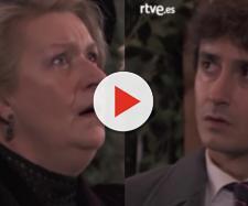 Trame Una Vita: Liberto scopre che Donna Susana è la madre di Simon