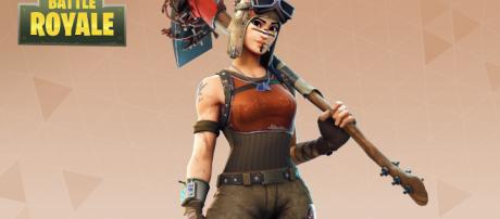 Renegade Raider might come back. Credit: Epic Games (fair-use images)