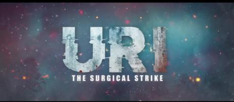 Uri: The Surgical Strike does well at the box office (Image via RSVP Movies/Youtube)