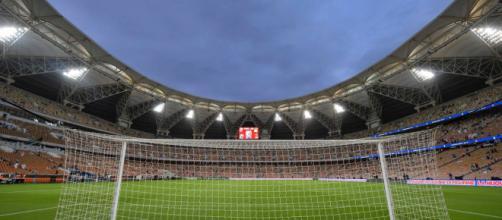 """Al """"King Abdullah Sports City"""" di Gedda la finalissima di Supercoppa"""