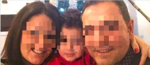 Boscoreale in lutto, Giovanni muore a 4 anni: strazio per i genitori Vittorio e Rosaria - Teleclubitalia
