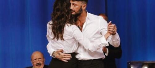 Fabrizio Corona: inaspettata dichiarazione d'amore a Belen Rodriguez