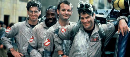 La serie degli Acchiappafantasmi avrà un seguito: Ghostbusters 3.