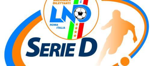 Lea Nazionale di Serie D il Logo
