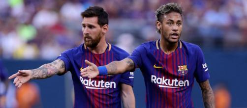 Mercato FC Barcelone : Messi serait opposé au retour de Neymar