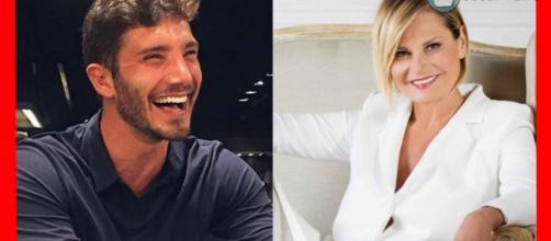 Stefano De Martino e Simona Ventura passano a Rai 2: condurranno Made in Sud e The Voice.