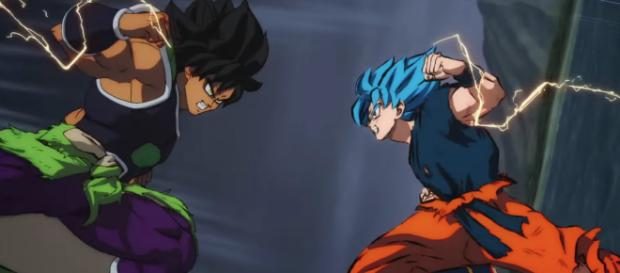 La nueva entrega de la saga de Dragon Ball triunfa en el cine nipón
