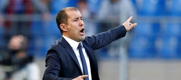 Leonardo Jardim destaca jogadores que potenciou no Sporting ... - sapo.pt