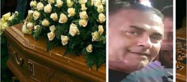 Lutto a Giugliano per la morte di Antonio, il giovane papà lascia sei figli piccoli - Internapoli