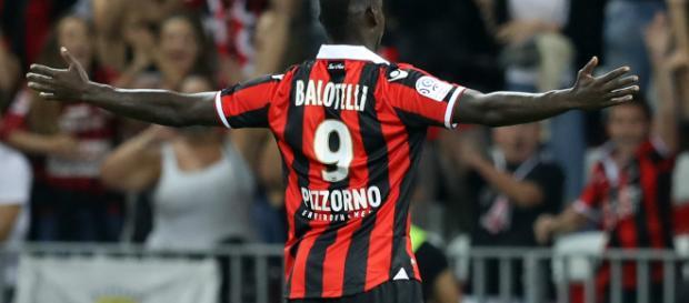Mario Balotelli toujours en négociations avec l'OM - 101greatgoals.com