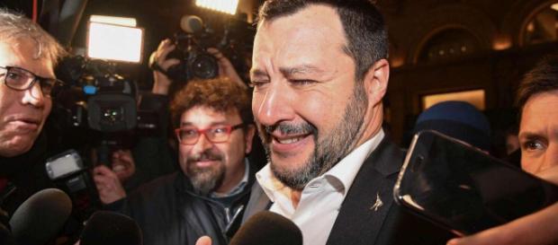 """Ministri della Lega a cena con i renziani, """"ma niente inciuci ... - mediaset.it"""