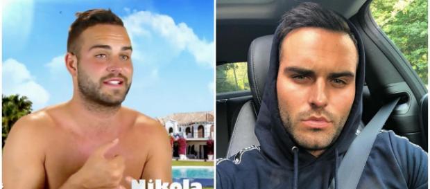 Nikola Lozina clashé par Anthony : 'dommage que la télé réalité t'ait monté à la tête'