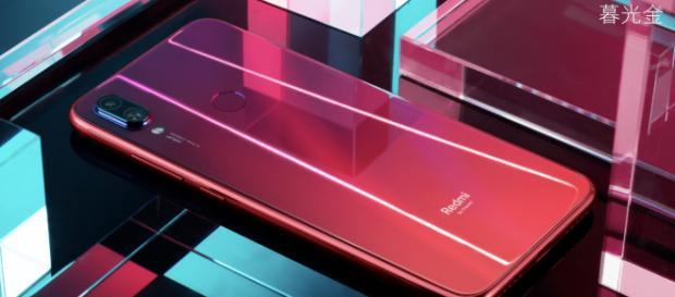 Redmi Note 7 tiene una cámara de 48MP. - androidpit.es