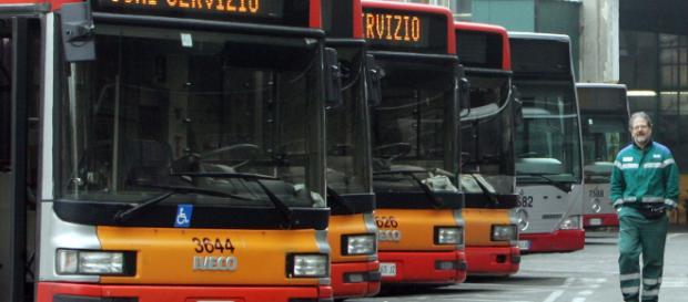 Sciopero dei trasporti, giovedì nero a Roma