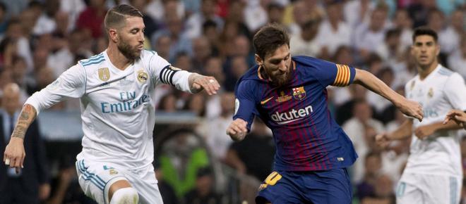 Football : les 5 championnats avec la plus forte valeur marchande