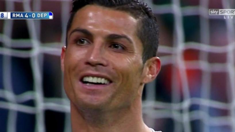 Real Madrid está a tentar 'apagar' Cristiano Ronaldo da sua história, diz jornal