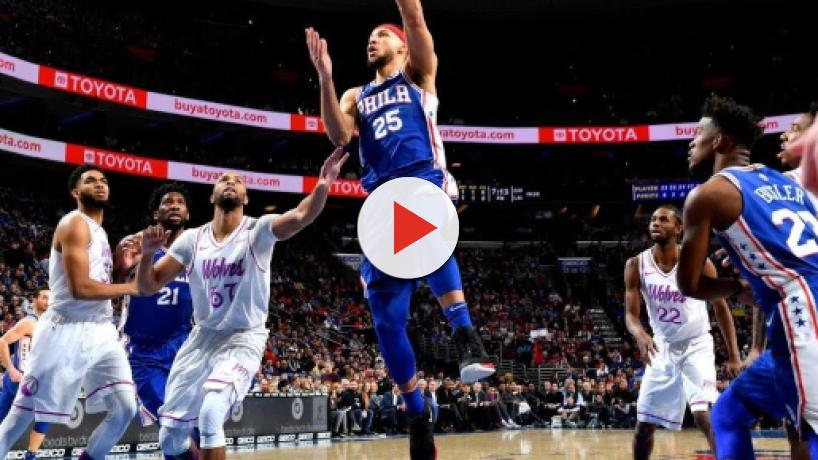 Timberwolves Vs Sixers Results, Highlights: Top 5 players in January 15 NBA game